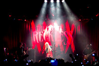 Pretty Reckless ft Taylor Momsen