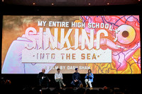 'My Entire High School Sinking Into The Sea' Special Advanced Screening